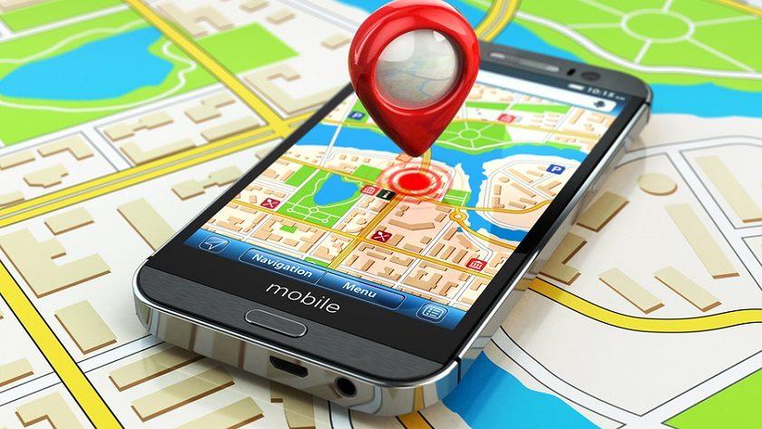 """GPS """"súper preciso"""" en smartphones para 2018 gracias a Broadcom"""