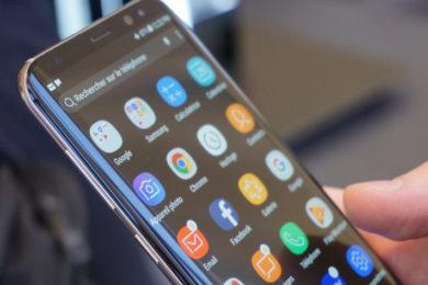 Bill Gates utiliza un smartphone Android ¿A quién sorprende?