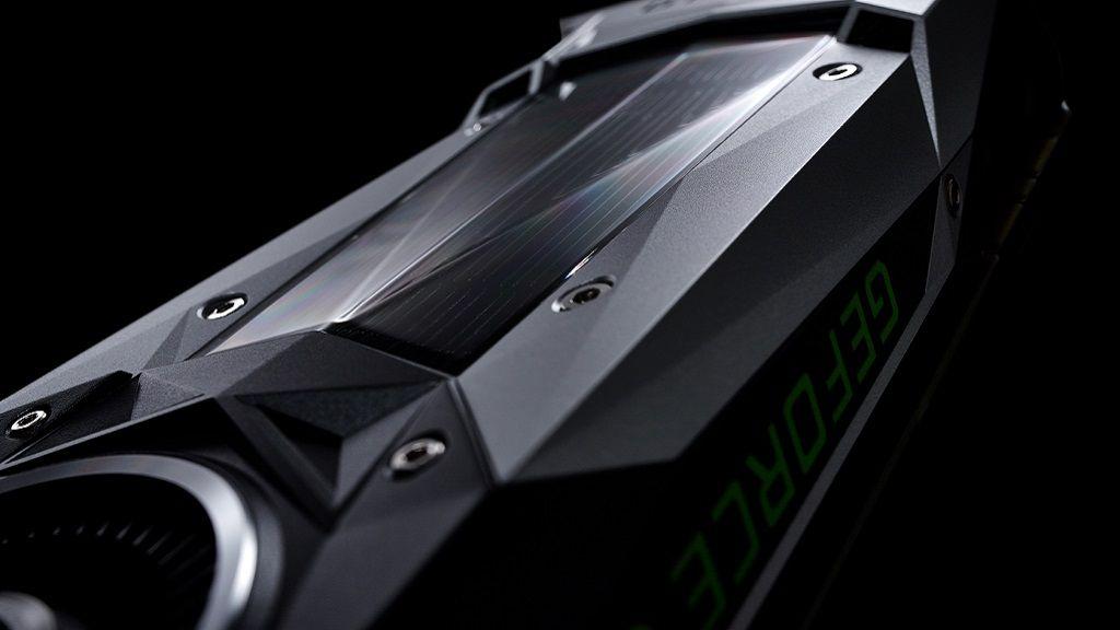 GeForce GTX 1070 TI para finales de octubre, muy similar a una GTX 1080 30