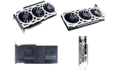 EVGA anuncia las GeForce GTX 1080 Ti FTW3 ELITE con GDDR5X a 12 GHz 61