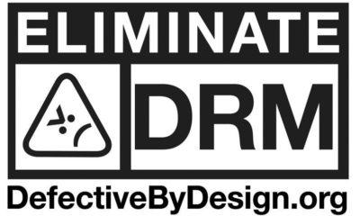 HTML5 DRM