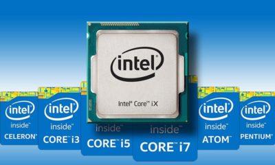 Ice Lake de Intel traerá CPUs de 8 núcleos y 16 hilos a consumo 99