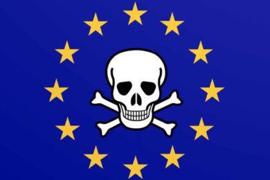 El informe sobre piratería que la UE no quiere que leas