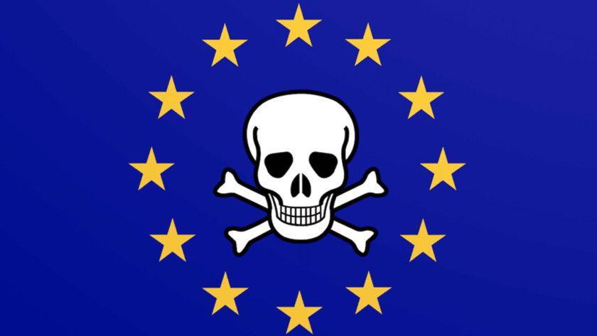 Informe sobre piratería