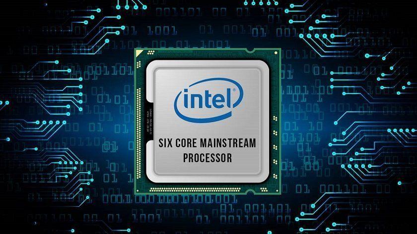 Intel Core i7 8700K para el 5 de octubre según fuentes de confianza