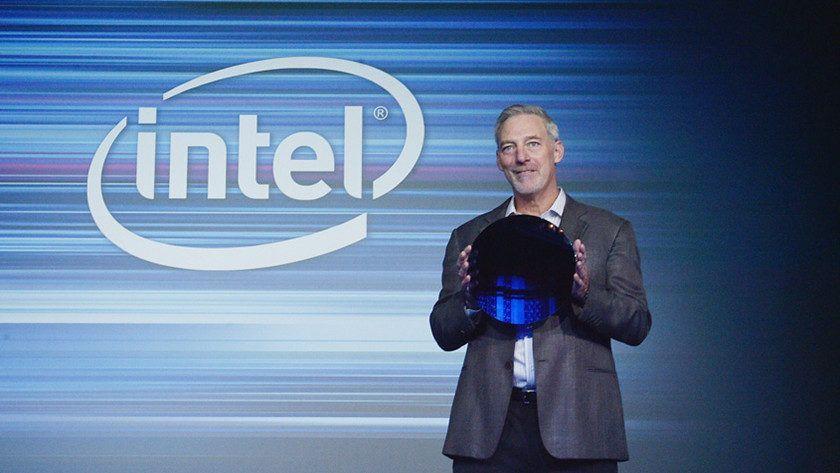 Intel avanza a los 10 nm: primera oblea y Cannon Lake en 2018