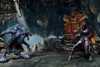 Killer Instinct ofrecerá juego cruzado en Xbox One, Steam y Windows 10