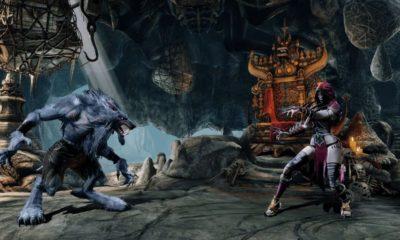 Killer Instinct ofrecerá juego cruzado en Xbox One, Steam y Windows 10 29