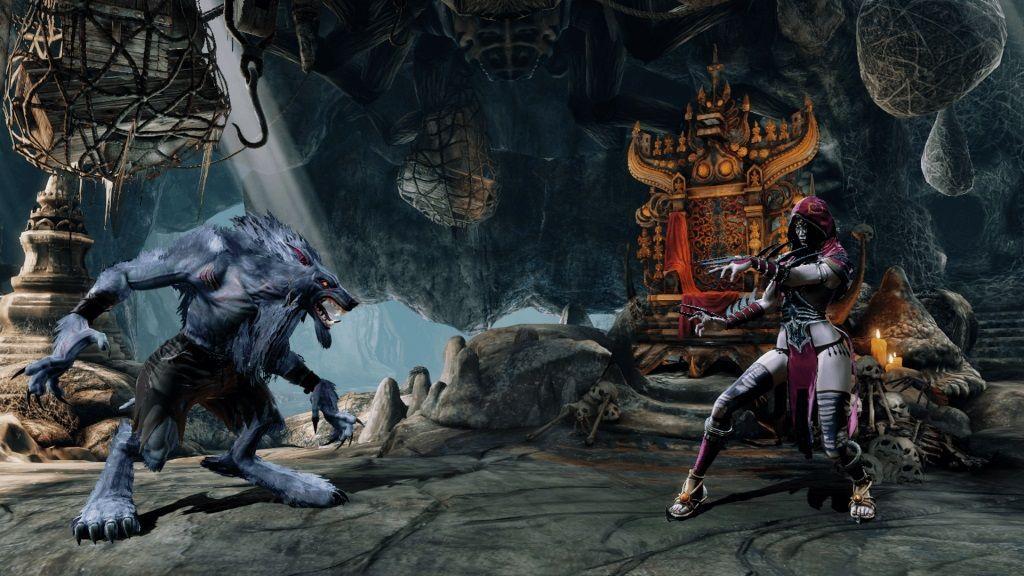 Killer Instinct ofrecerá juego cruzado en Xbox One, Steam y Windows 10 30