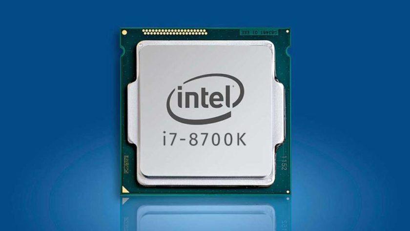 Intel aclara la controversia por los Core 8000 y el chipset Z370