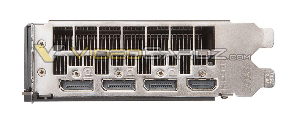Primeras imágenes de la MSI Radeon RX Vega 64 Air Boost 33