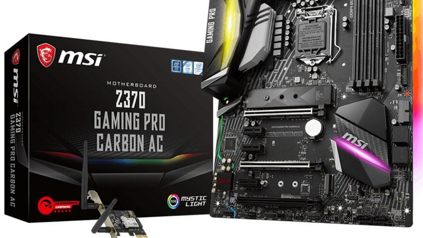 MSI Intel Z370