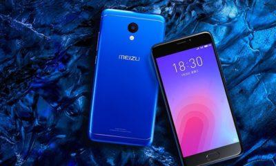 Meizu M6; metal y CPU de ocho núcleos por 105 dólares 29
