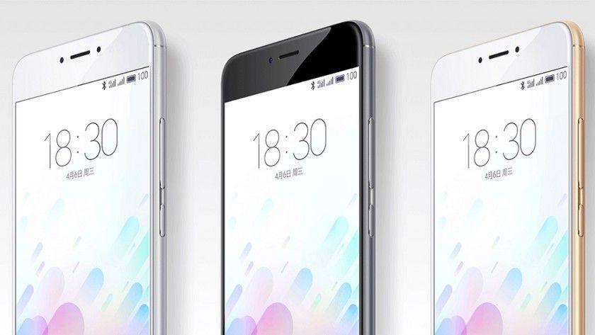 Meizu mblu Zero podría ser el primer smartphone totalmente sin bordes 31