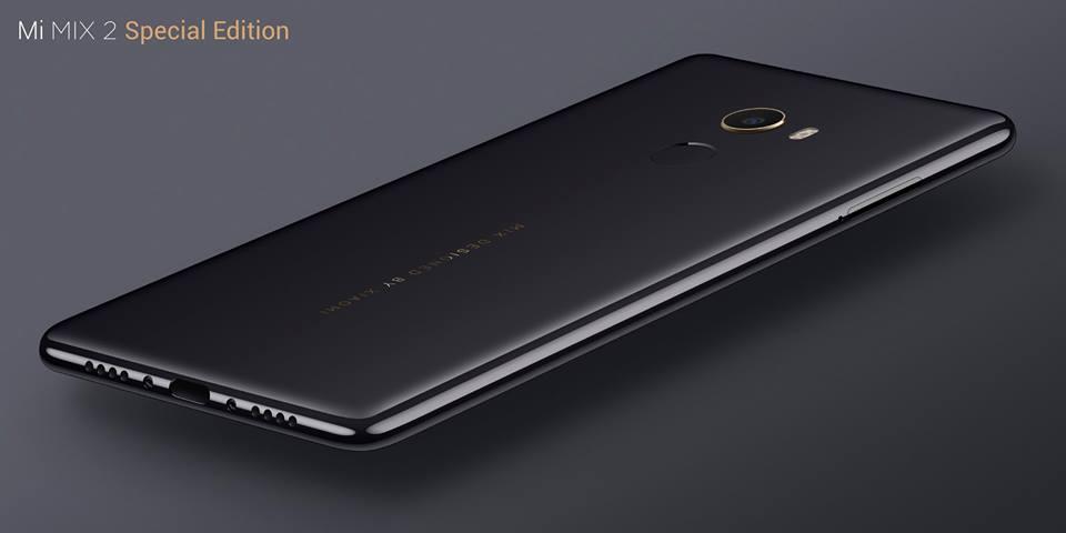 Xiaomi presenta Mi MIX 2 y Mi Note 3, sobresalientes en características/precio 32