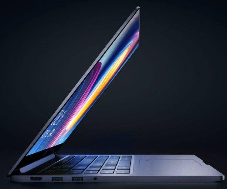 Xiaomi sube el nivel con Mi Notebook Pro 32