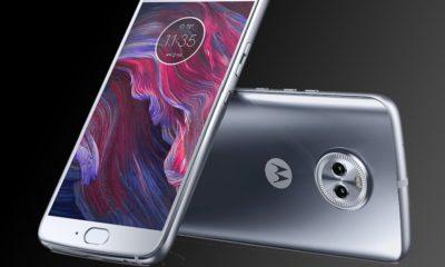 Primer vistazo al Moto X4 versión Android One 29