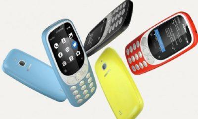 Es oficial, HMD Global anuncia el nuevo Nokia 3310 con 3G 94