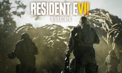El DLC gratuito Not A Hero llegará a Resident Evil 7 en diciembre 63