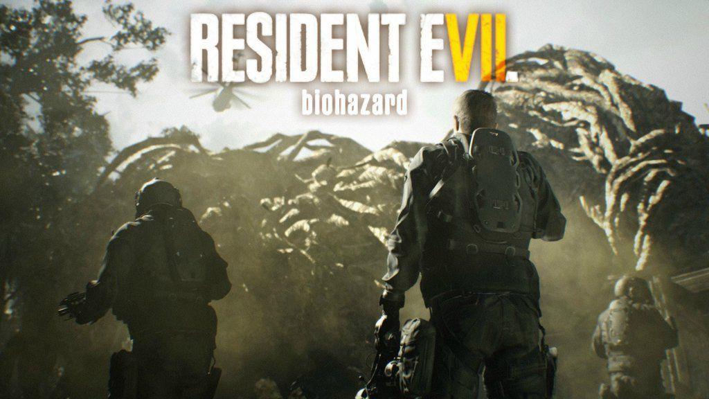 El DLC gratuito Not A Hero llegará a Resident Evil 7 en diciembre 29