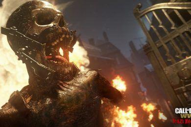 Sony confirma edición especial de PS4 con Call of Duty: WWII