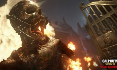 Sony confirma edición especial de PS4 con Call of Duty: WWII 65