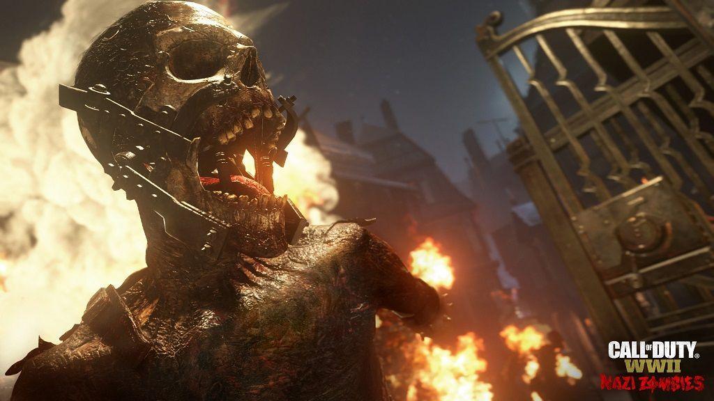 Sony confirma edición especial de PS4 con Call of Duty: WWII 30