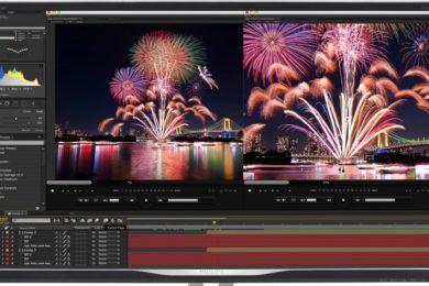 Philips anuncia monitores 2K y 4K