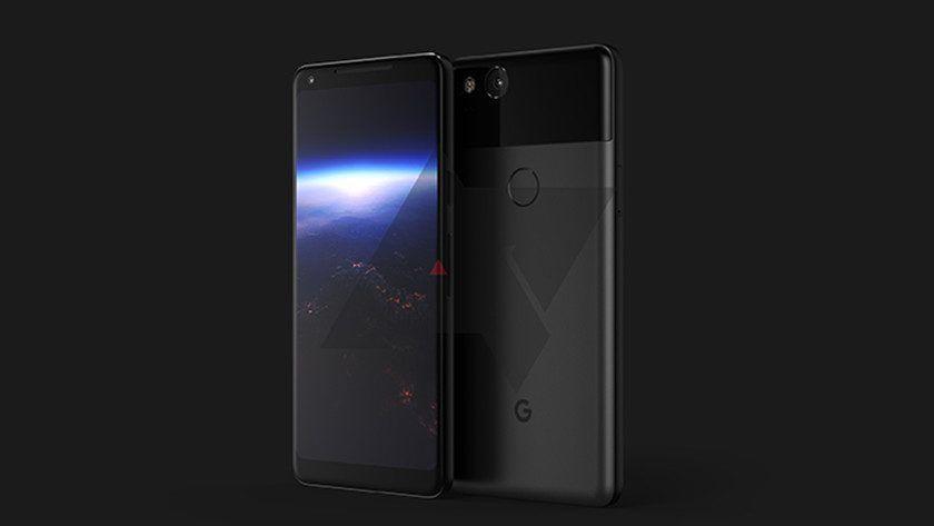 Filtrado el evento Google: Pixel 2, Home Mini y Daydream