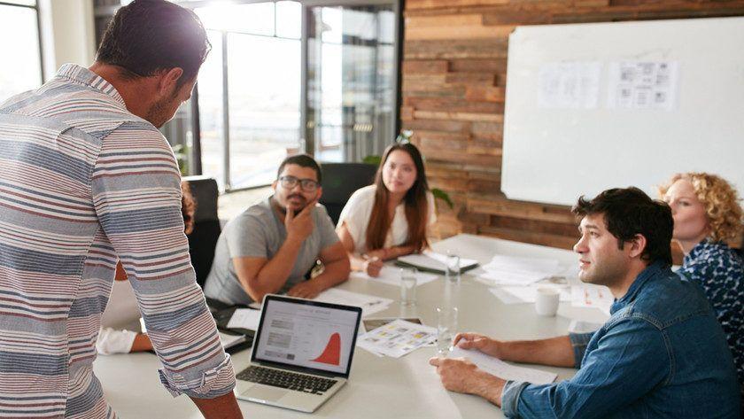 10 consejos para realizar una presentación profesional