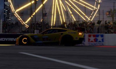 Project Cars 2 tendrá resolución 1440p en PS4 Pro, reescala a 4K 38