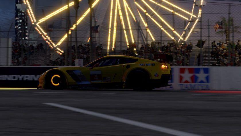 Project Cars 2 tendrá resolución 1440p en PS4 Pro, reescala a 4K