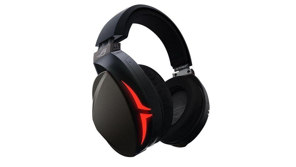 ASUS anuncia los nuevos auriculares ROG Strix Fusion 300 30