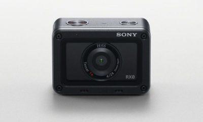 Sony RX0 Packs Pro, una cámara de acción de primer nivel 58
