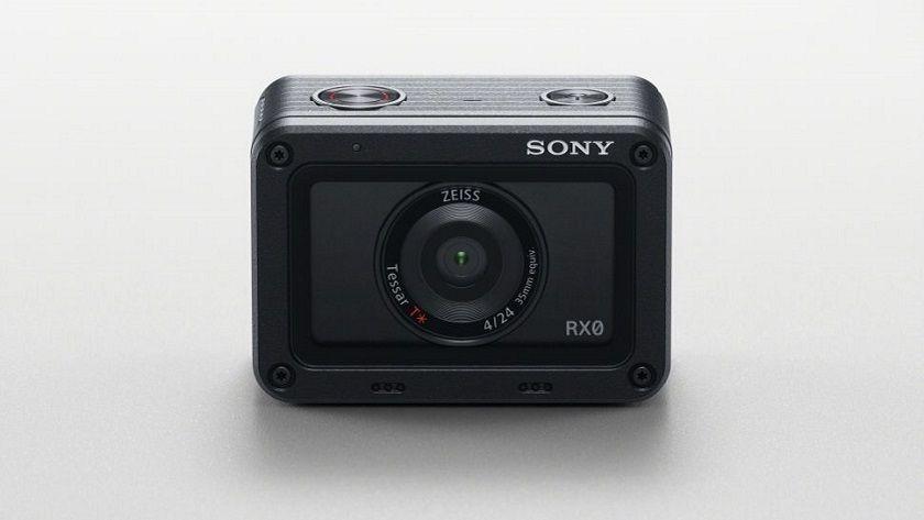 Sony RX0 Packs Pro, una cámara de acción de primer nivel 30