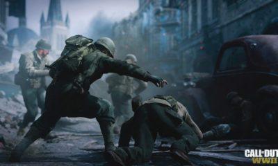 Requisitos de Call of Duty: WWII, la beta abierta empieza el 29 de septiembre en PC 69