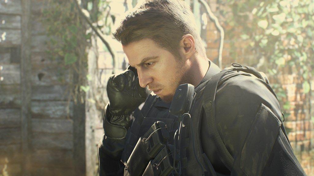 Primer tráiler de Resident Evil 7 Not A Hero con juego real 38