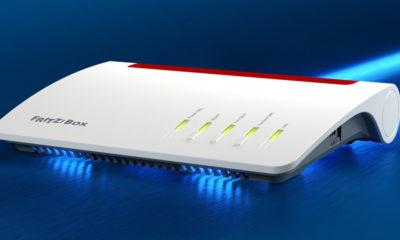 Routers FRITZ!Box de AVM, ¿qué valor ofrecen? 70