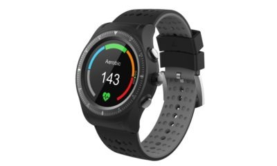SPC presenta su nueva generación de wearables 38