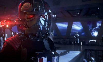 Tráiler oficial del modo historia de Star Wars: Battlefront 2 42