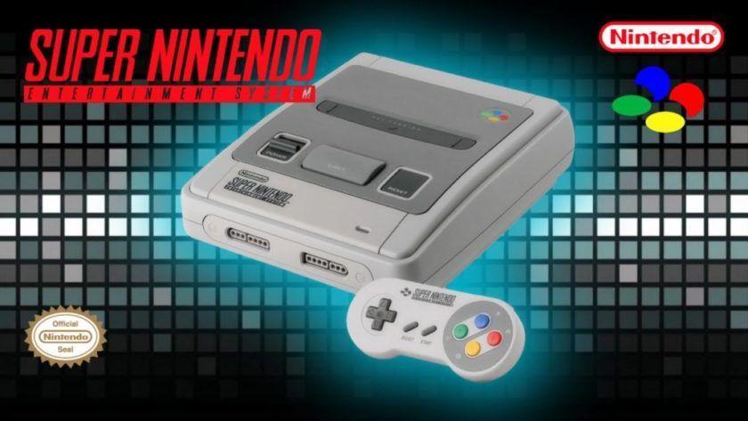Nintendo avisa: No pagues precios abusivos por Super Nintendo Classic Mini