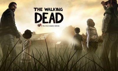 Todavía puedes conseguir The Walking Dead Season 1 gratis 88