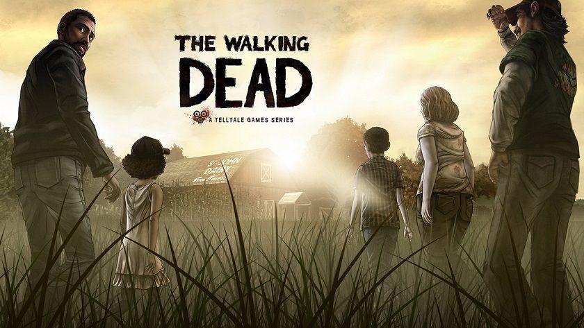 Todavía puedes conseguir The Walking Dead Season 1 gratis 31