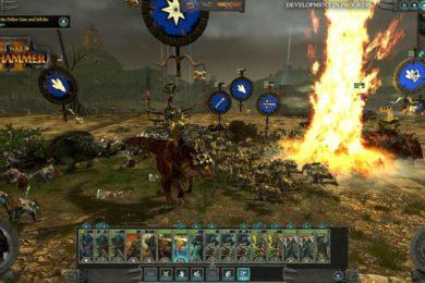 Rompen el DRM Denuvo de Total War: WARHAMMER 2 en un día