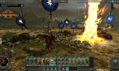 Rompen el DRM Denuvo de Total War: WARHAMMER 2 en un día 110