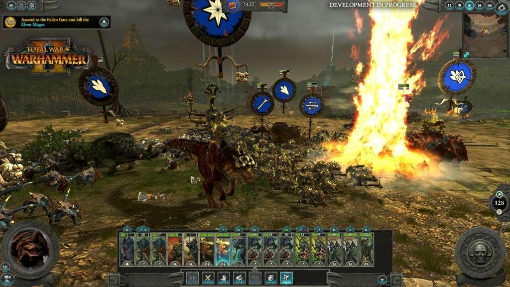 Rompen el DRM Denuvo de Total War: WARHAMMER 2 en un día 29
