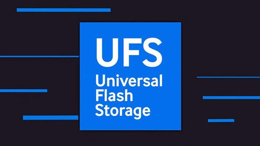 Vía libre para UFS 3.0, almacenamiento móvil rapidísimo