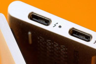 Vía libre para USB 3.2
