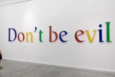 """El creador de Vivaldi pide regular Google para """"sacarlo del lado oscuro"""""""