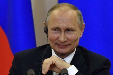 El país que perfeccione la IA dominará el mundo, dice Vladimir Putin